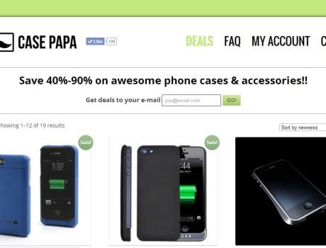 Case Papa